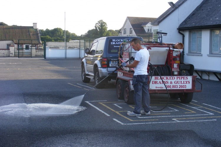 Blocked pipes | drain cleaning | sewer cleaning | pipe unblocking | drain cleaning company in Westmeath